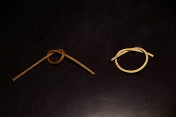 Assouplir les fibres pour mieux construire avec les fibres végétales - amàco