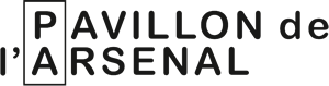 Logo Pavillon de l'Arsenal