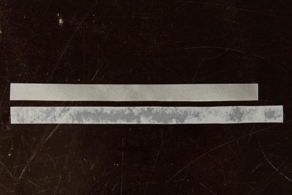Expérience scientifique autour des fibres végétales, effet de l'eau sur du papier - amàco